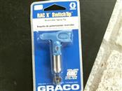 GRACO Miscellaneous Tool RAC X SWITCH TIP
